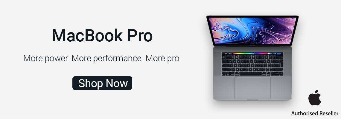Shop MacBook Pro with Exclusive Student Discount